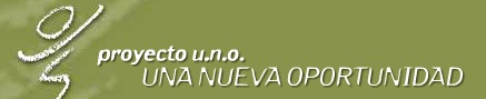Logo Proyecto UNO
