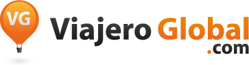 Viajero Global - Logo