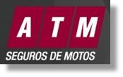Logo ATM Seguros