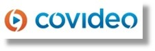 CoVideo - Logo