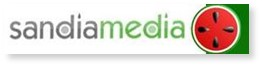 Sandia Media - Logo