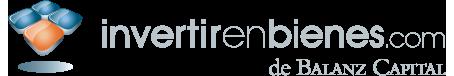 Logo InvertirenBienes.com