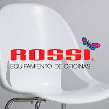 Logo Rossi Equipamientos